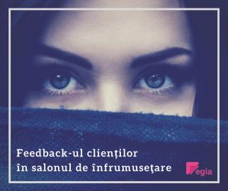 Feedback-ul clienților