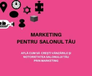 Marketing pentru salonul tau