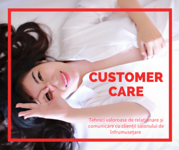 training online customer care